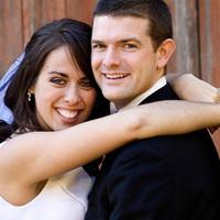 Flowers & Decor, white, Bride Bouquets, Bride, Flowers, Groom, Portrait, Wedding, Shannon christopher