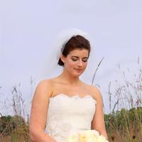 Flowers & Decor, Wedding Dresses, Fashion, white, dress, Bride Bouquets, Bride, Flowers, Anticipation events, Flower Wedding Dresses