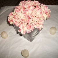 Flowers, Reception, pink, brown, Flowers & Decor