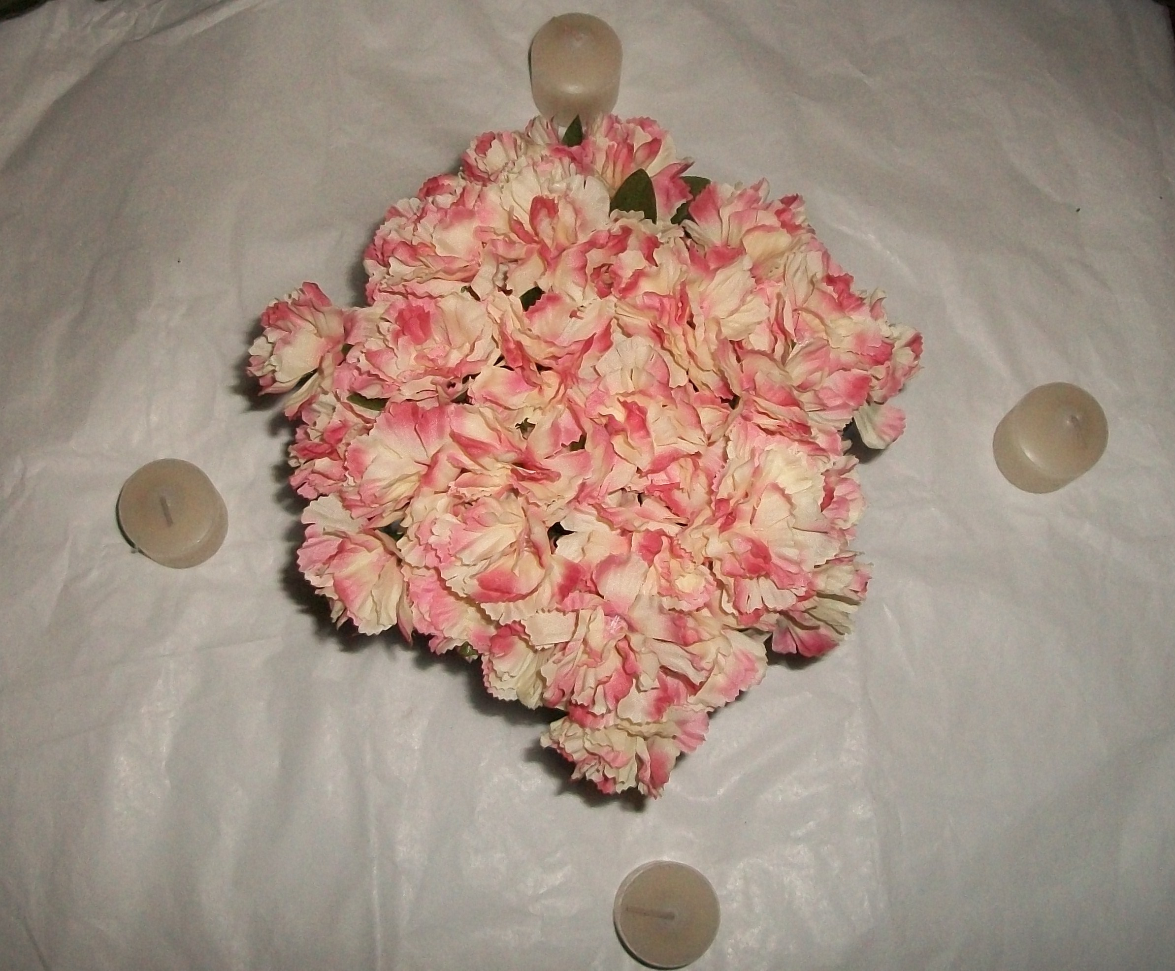 Reception, Flowers & Decor, pink, brown, Flowers