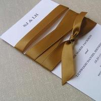 Inspiration, Stationery, gold, Classic, Invitations, Wedding, Program, Board