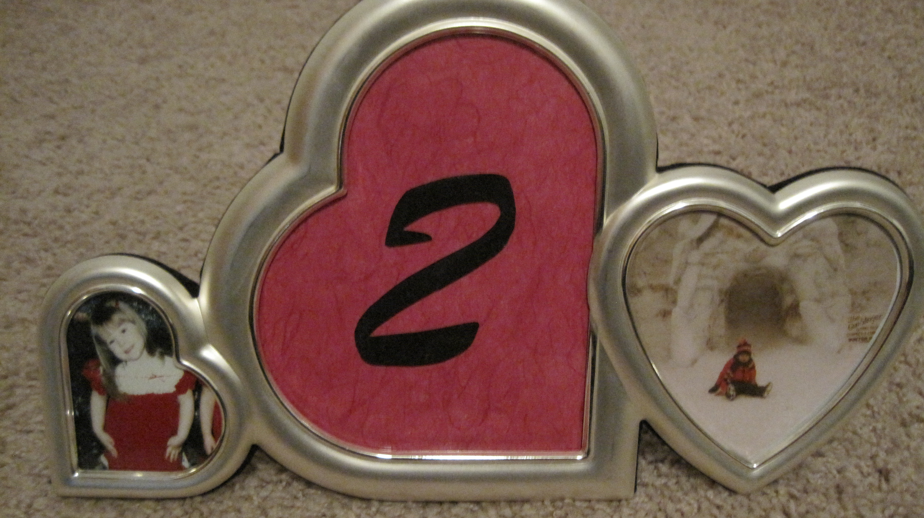 Table, Numbers