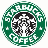 Logo, Starbucks