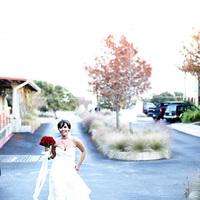 Beauty, Inspiration, Flowers & Decor, Wedding Dresses, Fashion, white, red, dress, Bride Bouquets, Bride, Flowers, Bouquet, Hair, Austin, Board, Center, Design, Paige newton photography, Flower Wedding Dresses