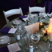 Inspiration, Reception, Flowers & Decor, purple, green, Rustic, Rustic Wedding Flowers & Decor