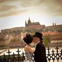 Photography, Prague, Tomasz slota