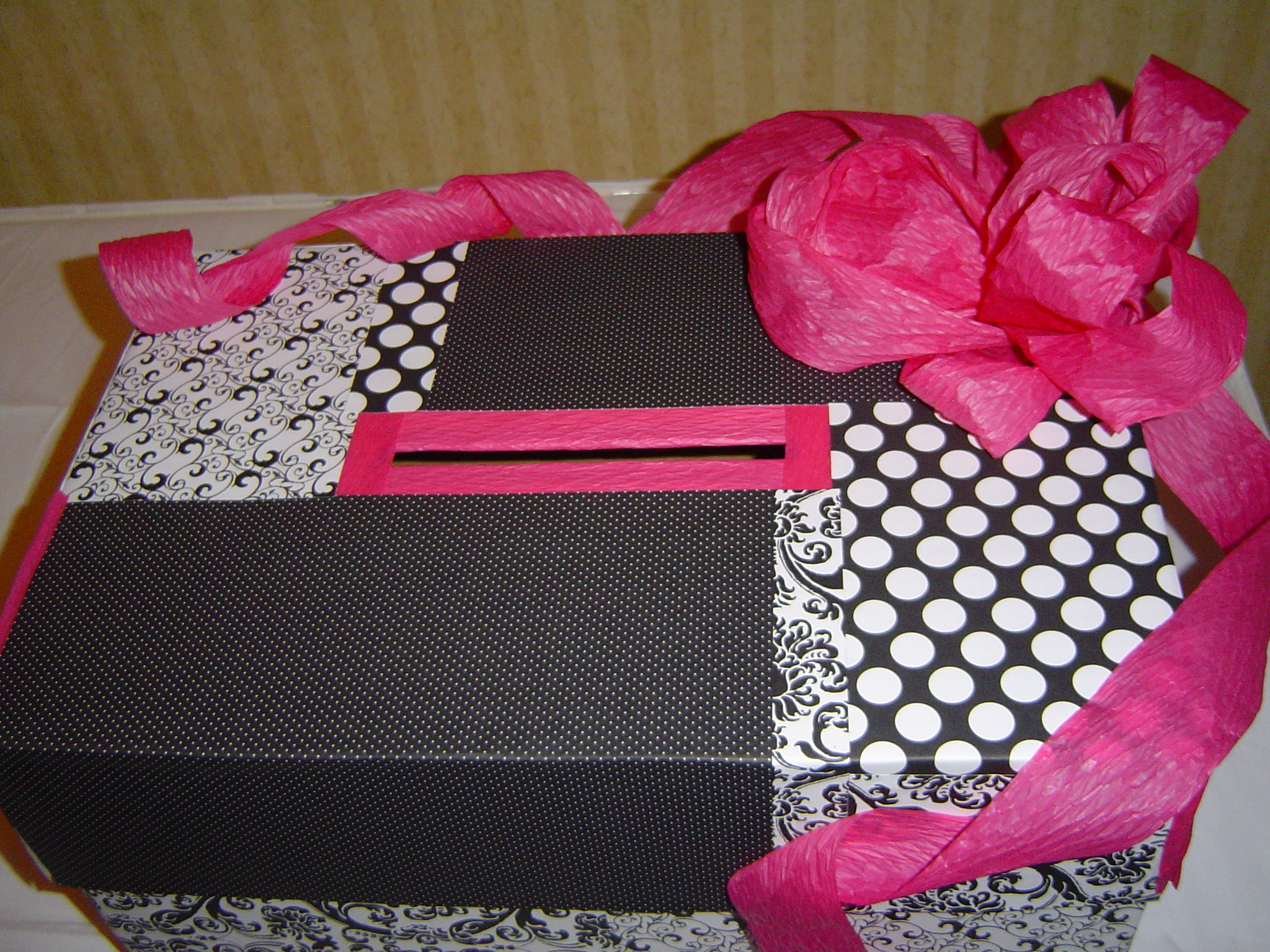 Inspiration, Reception, Flowers & Decor, white, pink, black, Board, Box, Creative wedding solutions, Moneu
