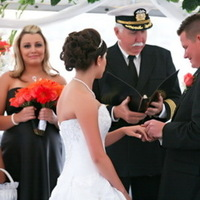 Ceremony, Reception, Flowers & Decor, Bridesmaids, Bridesmaids Dresses, Beach Wedding Dresses, Cakes, Fashion, white, yellow, orange, pink, red, purple, blue, green, brown, black, silver, gold, cake, planner, Beach, Ceremony Flowers, Bridesmaid Bouquets, Flowers, Beach Wedding Flowers & Decor, Wedding, Weddings, Newport, Yacht, Event, Dinner, Coordinator, Club, County, Boat, Harbor, Rehersal, Flower Wedding Dresses