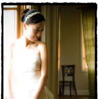 Wedding Dresses, Fashion, white, dress, Wedding, Elegant, Chair, Mirror, Post