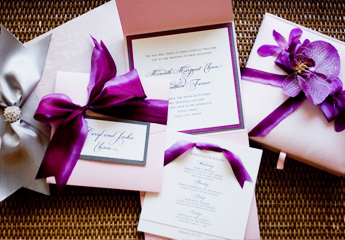 Inspiration, Stationery, pink, purple, Garden Wedding Invitations, Glam Wedding Invitations, Invitations, Board, Jana morgan photography
