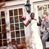 Wedding Dresses, Fashion, pink, silver, dress