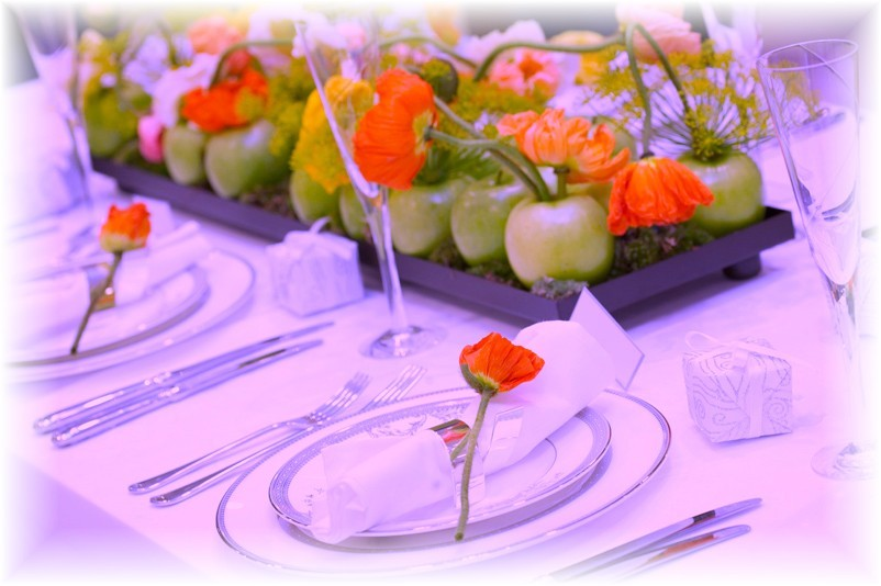 Reception, Flowers & Decor, Cakes, orange, green, cake, Maximum capacity events