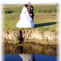 Ceremony, Flowers & Decor, red, silver, gold, Ranch, Pond, Maximum capacity events
