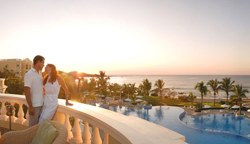 Honeymoon, Destinations, gold, Honeymoons, Mexico, Pueblo bonito oceanfront resorts spas, Mazatlan