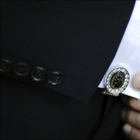 Fashion, black, Men's Formal Wear, Groom, Cufflink, Suit, Stones, Oval, Tami mcinnis photography, Heavy