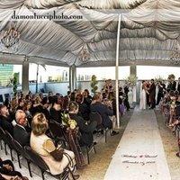 Flowers & Decor, Decor, white, pink, Custom, Aisle, Runner, Hand-painted, Customized wedding creations