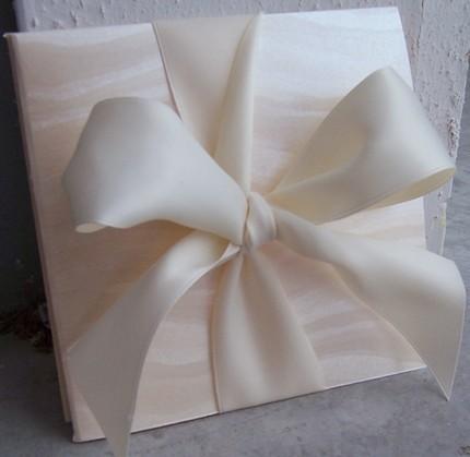 ivory, Elegant, Ribbon, Pocketfold, Shimmer
