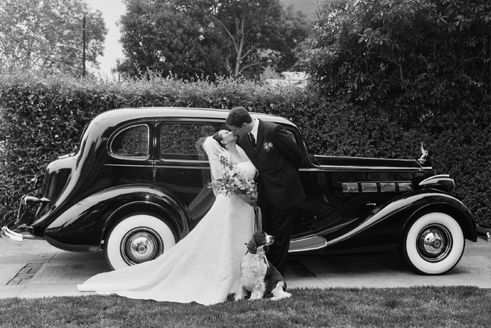 Beauty, Ceremony, Flowers & Decor, Wedding Dresses, Vintage Wedding Dresses, Fashion, white, black, dress, Ceremony Flowers, Vintage, Flowers, Vintage Wedding Flowers & Decor, Hair, Car, Modern la weddings, Flower Wedding Dresses