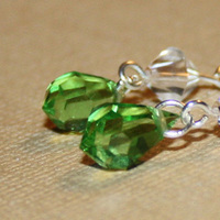 Jewelry, Bridesmaids, Bridesmaids Dresses, Fashion, green, Blustarfruit jewelry