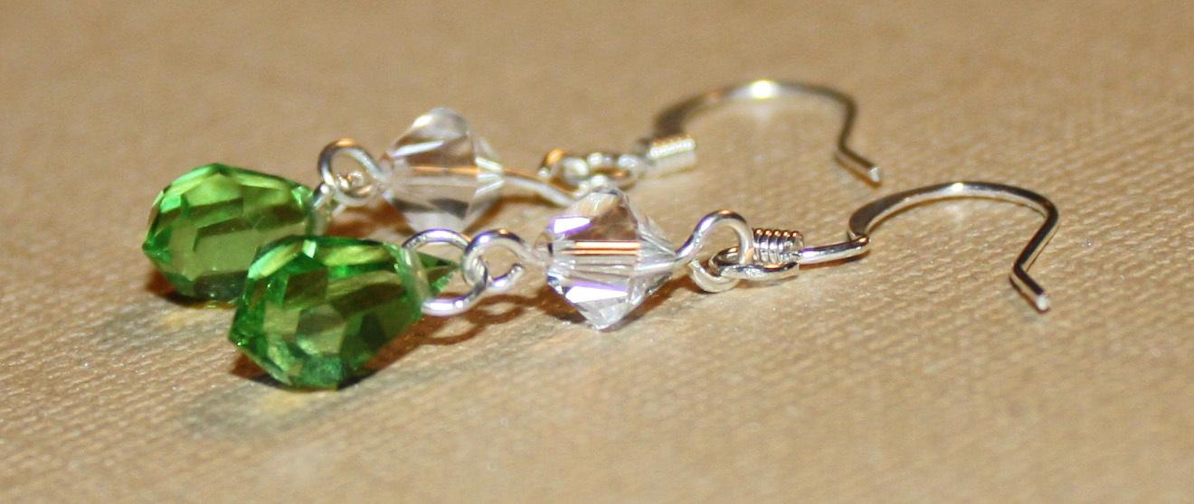 Jewelry, Bridesmaids, Bridesmaids Dresses, Fashion, green, Blustarfruit jewelry
