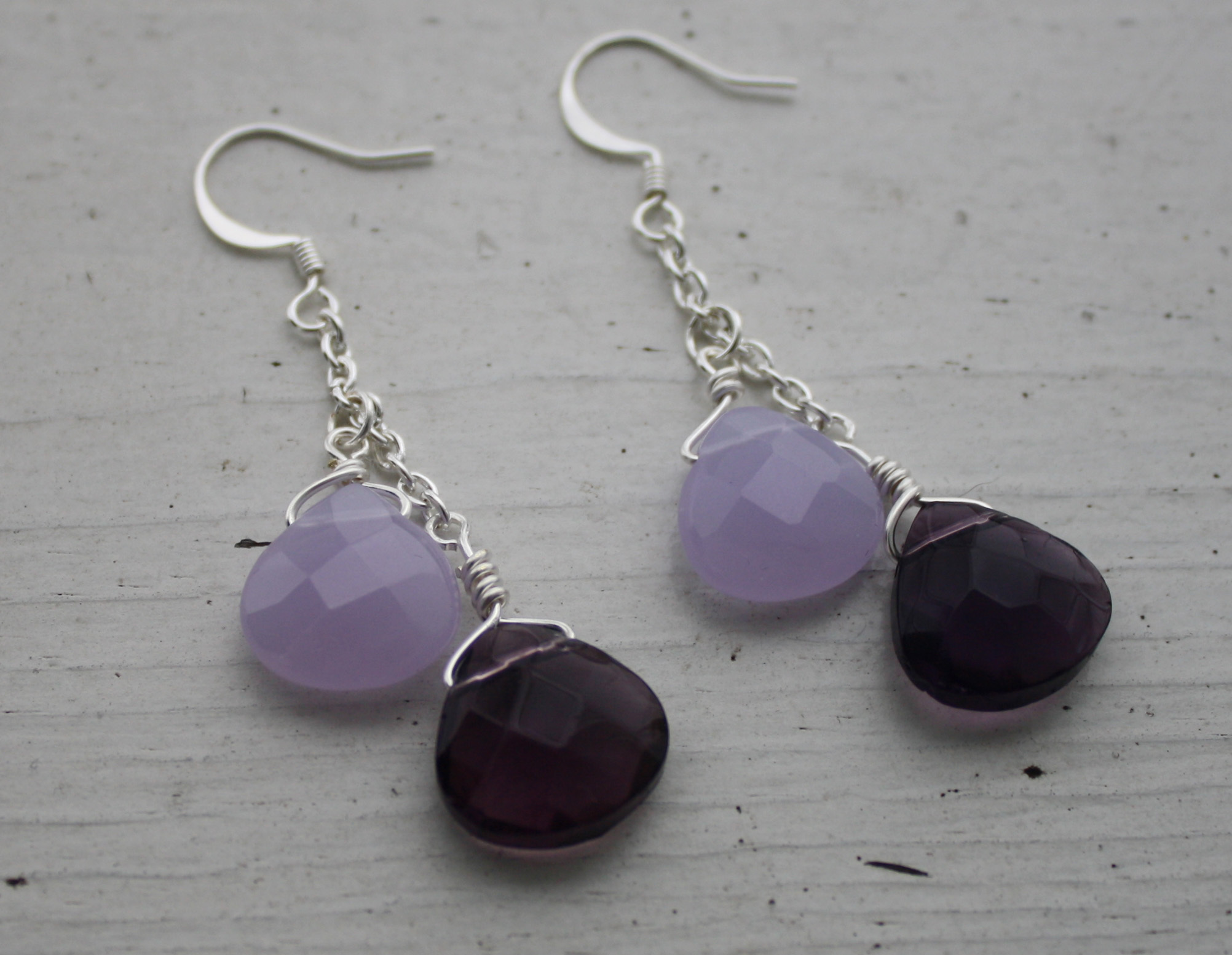 Jewelry, Bridesmaids, Bridesmaids Dresses, Fashion, purple, Blustarfruit jewelry