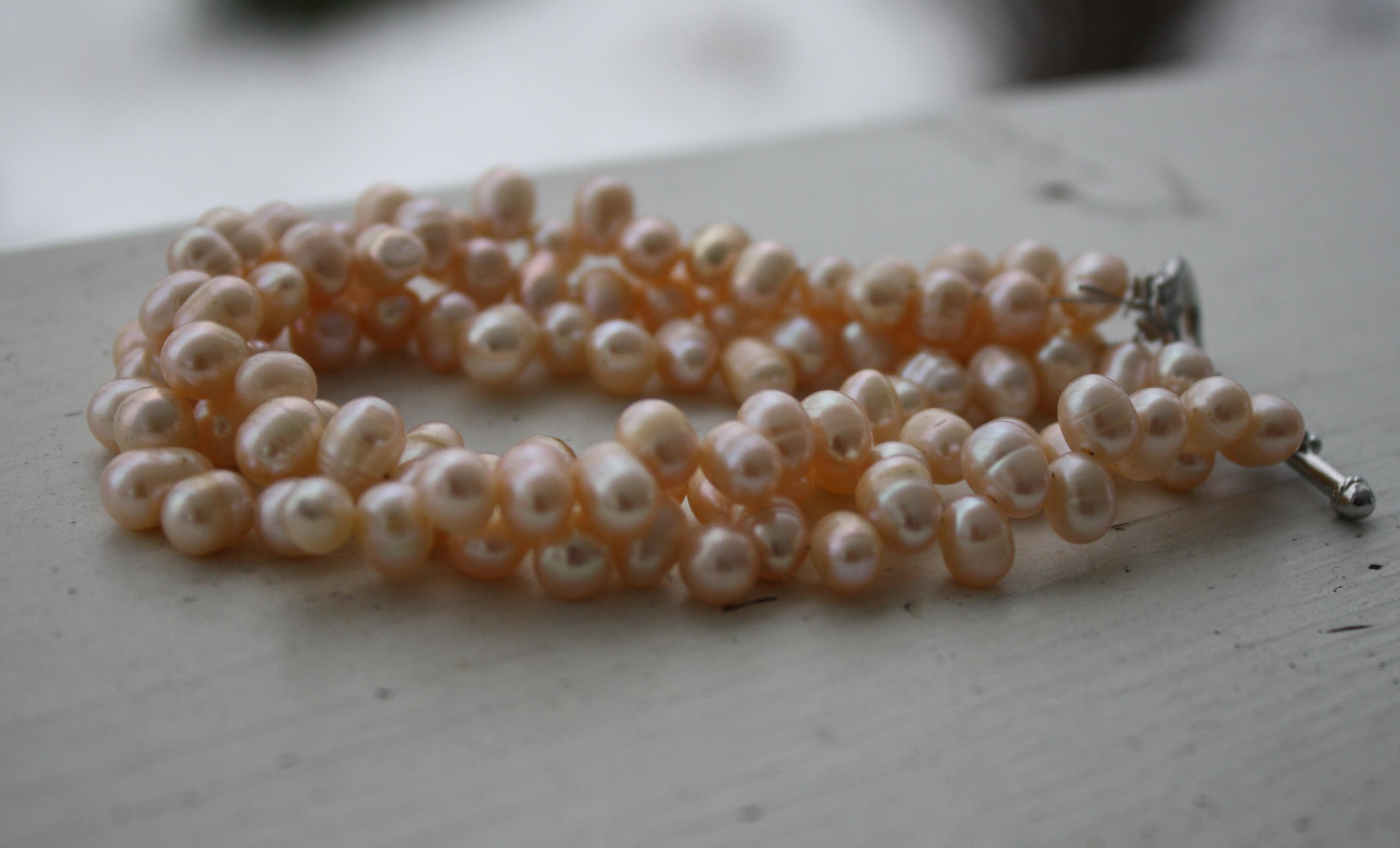 Bridal, Pearl, Blustarfruit jewelry