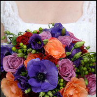Flowers & Decor, Bride Bouquets, Bride, Flowers, Nonformat weddings