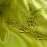 Ceremony, Inspiration, Reception, Flowers & Decor, green, Board, Haute couture linens