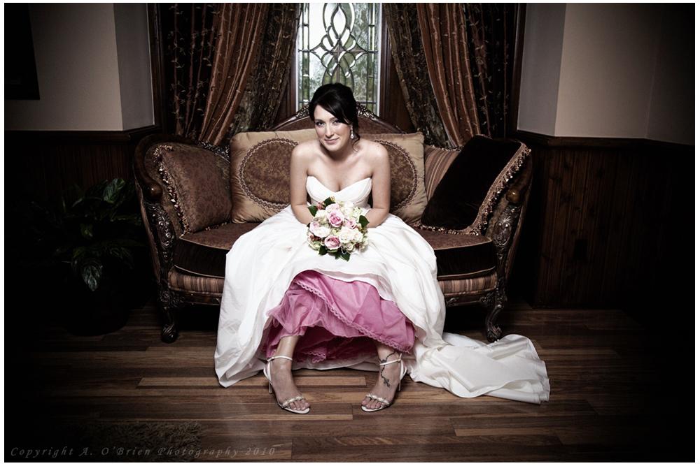 Flowers & Decor, Wedding Dresses, Fashion, white, pink, dress, Flowers, Tradition, A obrien photography, Grand, Flower Wedding Dresses