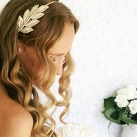 Beauty, Headbands, Hair, Headband