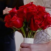 Ceremony, Reception, Flowers & Decor, Bridesmaids, Bridesmaids Dresses, Wedding Dresses, Cakes, Fashion, white, pink, red, black, silver, gold, cake, dress, Ceremony Flowers, Bridesmaid Bouquets, Flowers, Forte weddings, Flower Wedding Dresses
