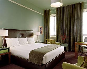 Hotel, Guestroom, Galleria park