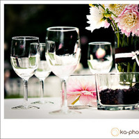 Reception, Flowers & Decor, white, pink, brown, Flowers