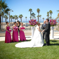 Ceremony, Flowers & Decor, pink, Savvy events