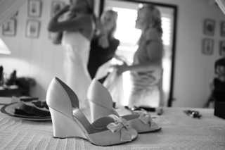 Shoes, Fashion, Getting, Ready, Island, Bahamas, Harbour