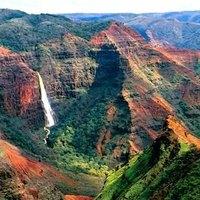 Destinations, Hawaii