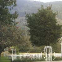 Ceremony, Reception, Flowers & Decor, venue, Chapel, Blanchard