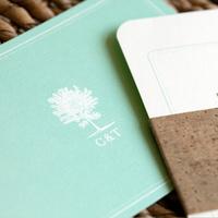 Flowers & Decor, Stationery, green, brown, Vineyard, Invitations, Monogram, Custom, Tree, Seattle, Cork, Paper moss