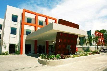 Hotel, Costa, Rica, Indigo