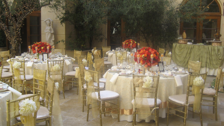 Wedding Reception At Ayres Hotel Manhattan Beach Vendors Imperial Party Rentals Project Wedding