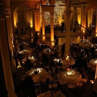 Reception, Flowers & Decor, gold, Lighting, Tables & Seating, Chiavari, Chairs, Imperial party rentals