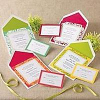 Ceremony, Inspiration, Flowers & Decor, Jewelry, Stationery, white, yellow, orange, pink, red, purple, blue, green, brown, black, silver, gold, Invitations, Board, Exclusively weddings