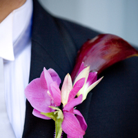Reception, Flowers & Decor, Photography, pink, Boutonnieres, Flowers, Wedding, Boutonniere, Torrance, Grooms, Jordan, Sara, Sara jordan photography