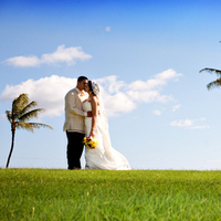 Destinations, Hawaii, Bride, Groom, The real noel photography