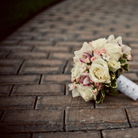 Inspiration, Flowers & Decor, white, pink, Bride Bouquets, Flowers, Bouquet, Board, The real noel photography