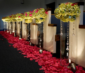 Ceremony, Flowers & Decor, Vases, Giant