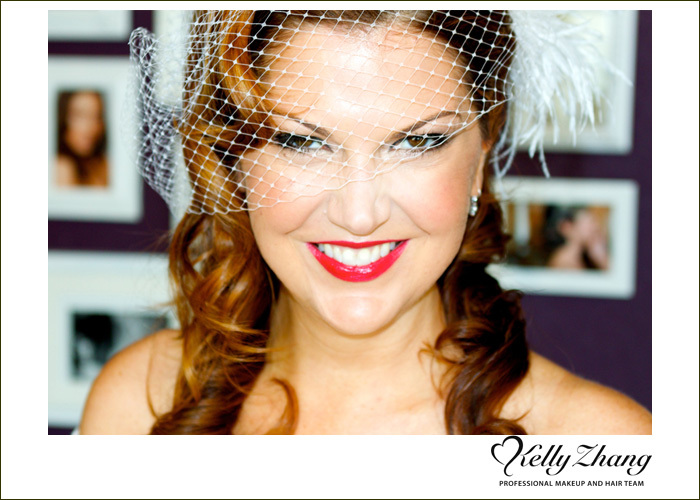 Beauty, Jewelry, white, red, brown, black, silver, gold, Makeup, Feathers, Vintage, Hair, Cage, Bird, Kelly, Kelly zhang make up artists and hair stylists team, Feather, Zhang, Palos, Verdes, Lips