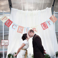 DIY, Reception, Flowers & Decor, Photobooth