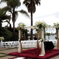 Ceremony, Inspiration, Flowers & Decor, white, black, Ceremony Flowers, Flowers, Board, Canopy