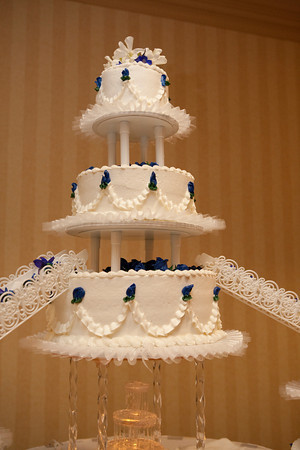 Cakes, blue, cake, Classic, Classic Wedding Cakes, Buttercream, Frosting, Intertwined weddings events